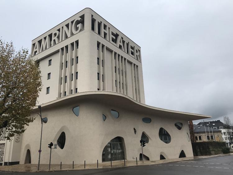 Veranstaltungen aiv saar architekten und - Architekten luxemburg ...