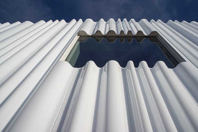 Vitra VSL Factory, Sanaa Tokyo ©Matthias Michel